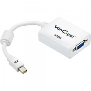 ATEN VC920 Video Konverter Mini DisplayPort zu VGA